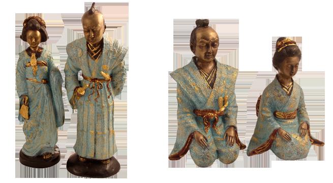 Bronzefigurer